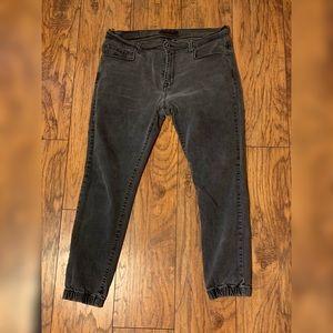 ❗️SALE❗️Zara Skinny Fit Jogger Jeans